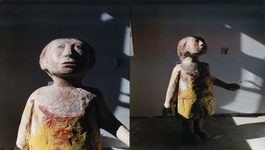 Galeria prac Andrzeja Wrony
