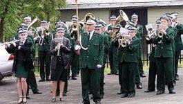 Rok 2010 – Orkiestra dęta w Zygodowicach