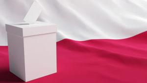 Informacja gminnej komisji wyborczej w Tomicach