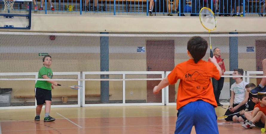 Udane Grand Prix Małopolski w badmintonie