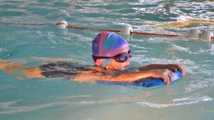 """""""Już pływam"""" kolejny raz w gminie Tomice"""
