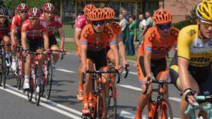 Tour de Pologne znów odwiedzi gmine Tomice