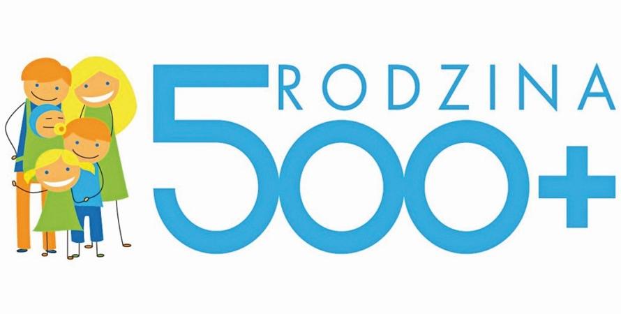 """Program """"Rodzina 500 plus"""" w gminie Tomice"""