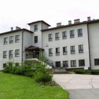Gminne szkoły (przed termomodernizacją)