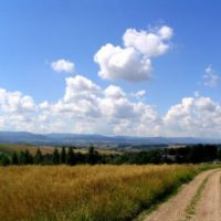 Podgórskie krajobrazy
