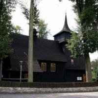 Kościoły parafialne i kaplice
