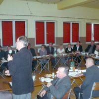 Uchwała Nr VI/32/2011 Rady Gminy Tomice z dnia 1 kwietnia 2011 roku