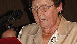 Rok 2009 – Teresa Ogiegło