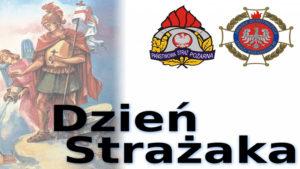 Życzenia z okazji dnia świętego Floriana – patrona strażaków