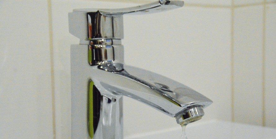 Zawiadomienie o brakach w dostawie wody