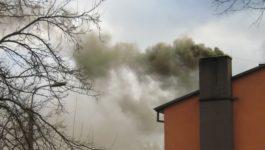 Ograniczenie emisji zanieczyszczeń w Gminie Tomice