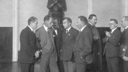 Franciszek Świadek – aktywista ruchu ludowego