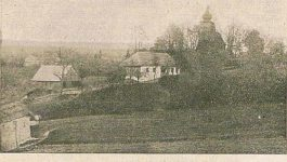 """""""Z Witanowic"""" – artykuł z """"Dzwonu niedzielnego"""" z 1930 roku"""