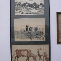 Wincenty Białys - malarz i rzeźbiarz