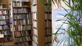 Współczesność i historia biblioteki publicznej