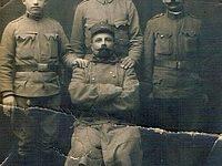 Lista mieszkańców gminy poszkodowanych w czasie I wojny światowej