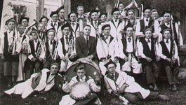 Losy pierwszego kapelmistrza orkiestry z Zygodowic