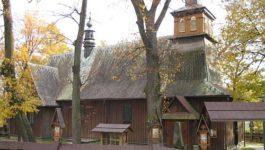 Parafia Rzymsko-Katolicka w Radoczy