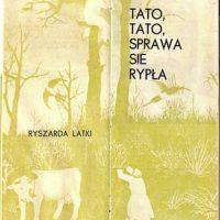 Ryszard Latko - dramaturg