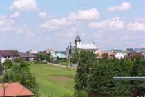Parafia Rzymsko-Katolicka w Tomicach
