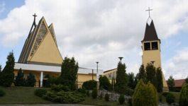 Parafia Rzymsko-Katolicka w Witanowicach