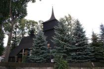 Parafia Rzymsko-Katolicka w Woźnikach