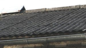 Zbiórka wyrobów zawierających azbest – ogłoszenie