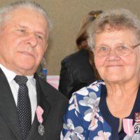 """""""ZŁOTE GODY"""" – Jubileusz 50-lecia małżeństw"""