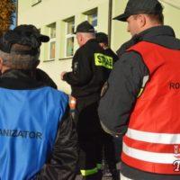 Strażacy ochotnicy ćwiczyli w Witanowicach