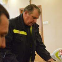 """""""Bezpieczny strażak 2016"""" - mundury przekazane"""
