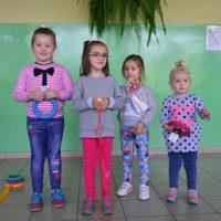II Rodzinny Turniej Piłki Siatkowej Mieszkańców Gminy Tomice