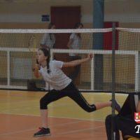 Festiwal badmintona w Tomicach