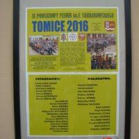 """Wernisaż wystawy poplenerowej """"Tomice 2016"""""""