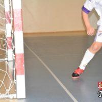 Mikołajkowy turniej w piłce nożnej