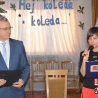 Wspólnie kolędowano w Zygodowicach