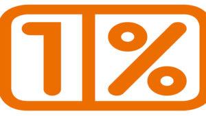 Przekaż 1% organizacjom pozarządowym z naszej Gminy
