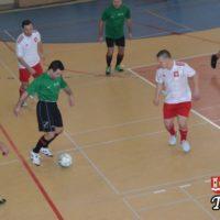 Jubileuszowe święto futsalu w Tomicach