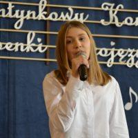 Walentynkowy Festiwal Piosenki Obcojęzycznej o Miłości w Radoczy