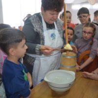 """""""W kuchni mojej Babci"""" - warsztaty KGW z Witanowic"""