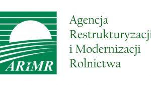 Informacja Agencji Restrukturyzacji i Modernizacji Rolnictwa