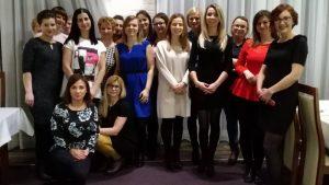 Integracyjny Dzień Kobiet w Radoczy