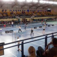 Sukces w Grand Prix Polski w badmintonie