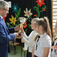 Puchar pozostał w Witanowicach