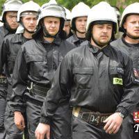 Strażacy ochotnicy rywalizowali w Witanowicach