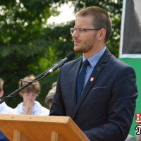 Te Deum Laudamus za 700-lecie wsi i parafii Witanowice