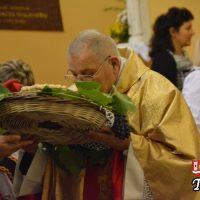 Udane Gminne Święto Plonów w Lgocie