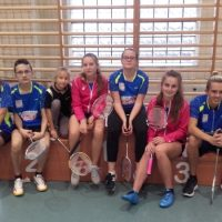 Badmintoniści rozpoczęli sezon 2017/2018