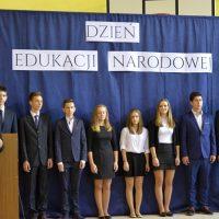 Dzień Edukacji Narodowej w ZSCKU w Radoczy