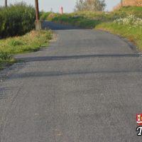 Ponad 2,5 km dróg wyremontowanych