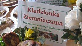 Kładzionki ziemniaczane witanowickie